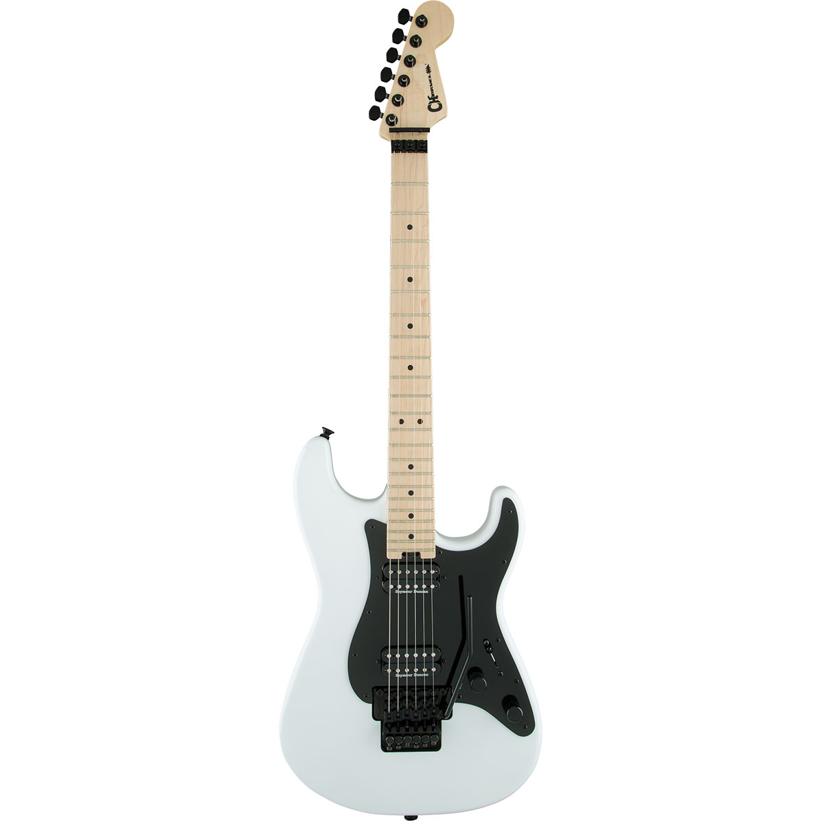 Charvel Pro-Mod So-Cal Style 1 HH FR MN SW - Guitarra eléctrica