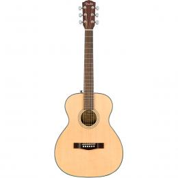 Fender CT-140SE NAT - Guitarra acústica travel electrificada