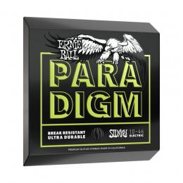 Ernie Ball Paradigm Regular Slinky 10-46 - Juego cuerdas guitarra
