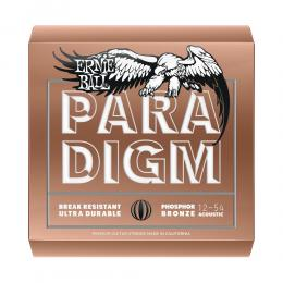 Ernie Ball Paradigm Medium Light 12-54 - Juego cuerdas acústica