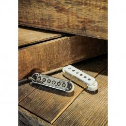 Lollar Pickups Jaguar Set White - Pastillas para Jaguar