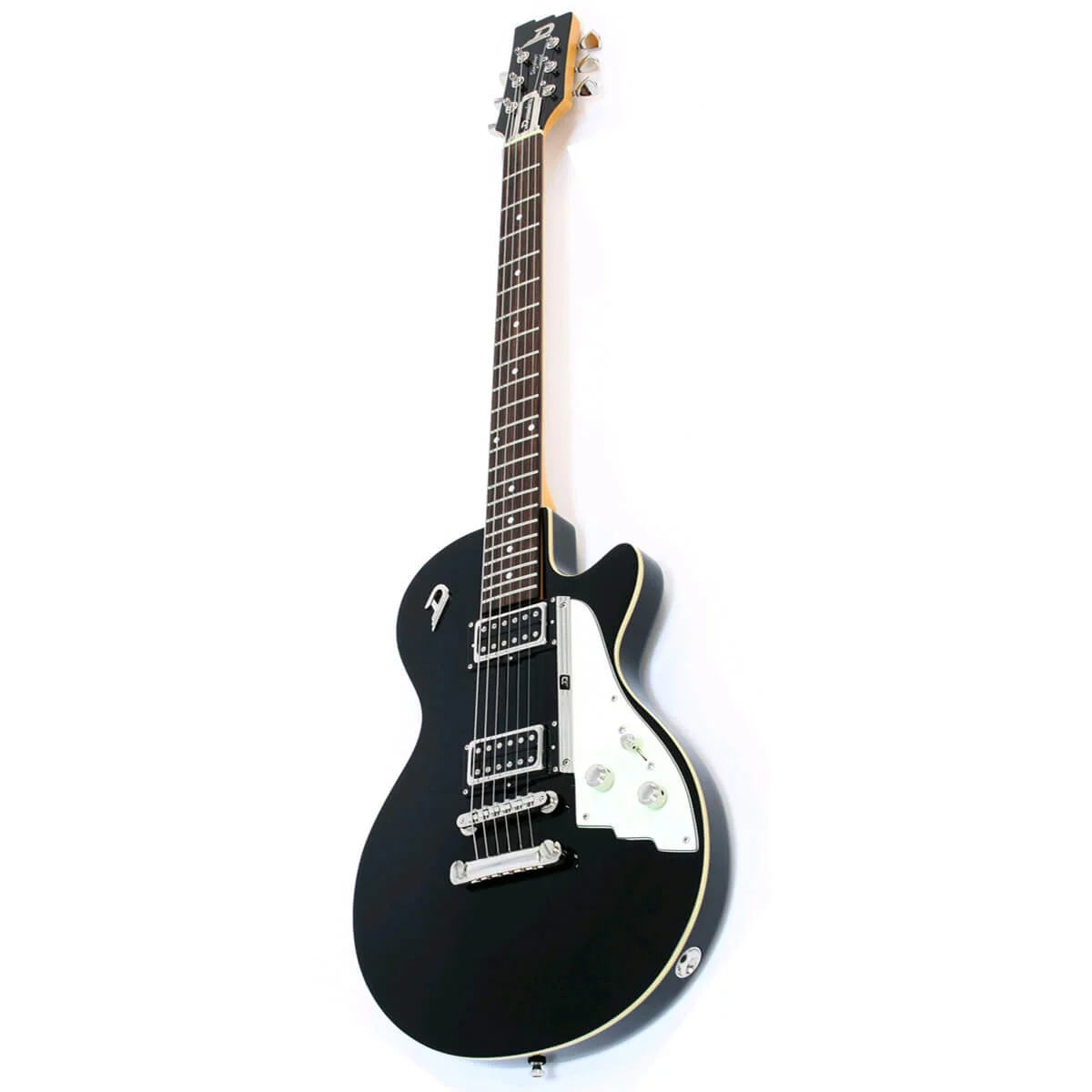 Duesenberg Starplayer Special Black - Guitarra eléctrica