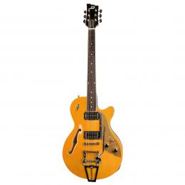 Duesenberg Starplayer TV Trans Orange - Guitarra semi hollow