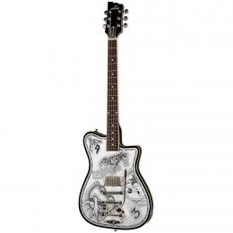 Duesenberg Alliance Johnny Depp - Guitarra eléctrica
