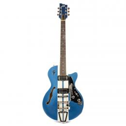 Duesenberg Alliance Mike Campbell I - Guitarra eléctrica