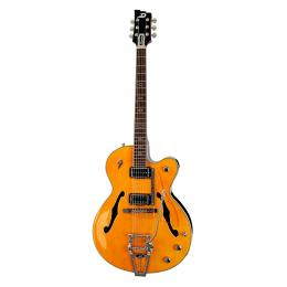 Duesenberg Imperial Light Orange - Guitarra eléctrica jazz