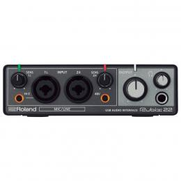 Roland Rubix22 - Interface audio USB, Mac, iPad