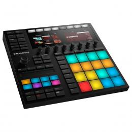 Native Instruments Maschine Mk3 - Controlador sampler