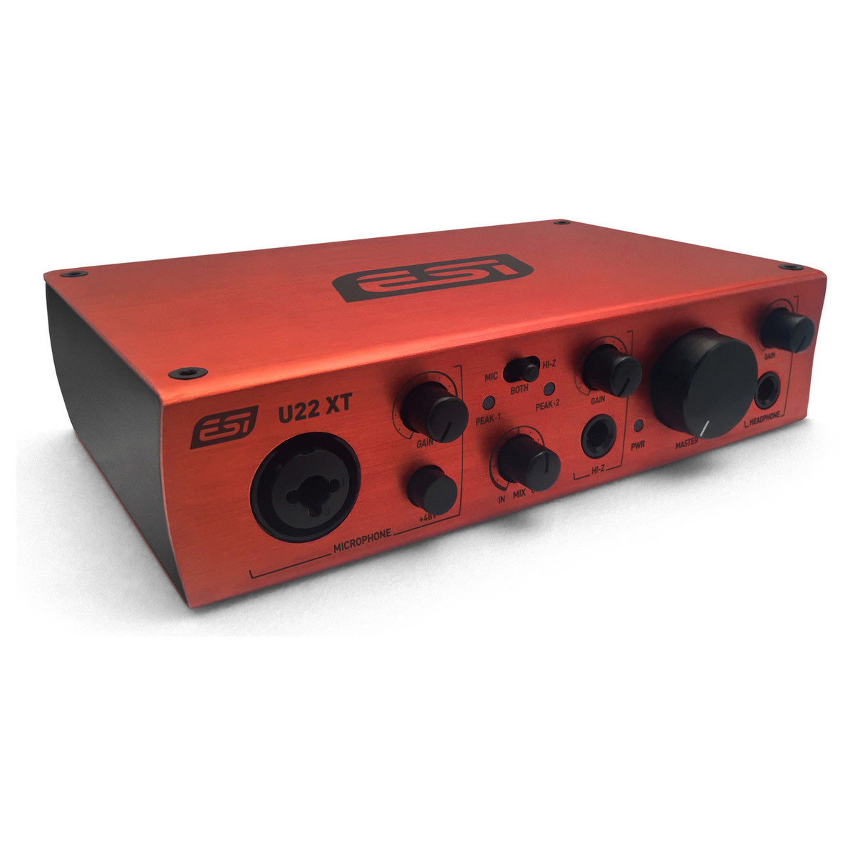 ESI U22XT - Interface audio USB