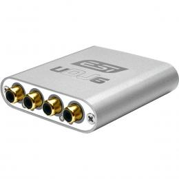 ESI UDJ6 - Interface audio USB