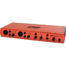 ESI U86XT - Interface audio USB