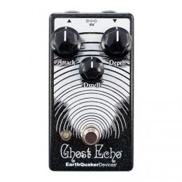 EarthQuaker Devices Ghost Echo V3 - Pedal reverb tipo vintage