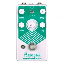EarthQuaker Devices Arpanoid V2 - Pedal arpegiador polifónico