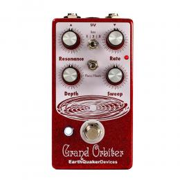 EarthQuaker Devices Grand Orbiter V3 - Pedal de guitarra phaser