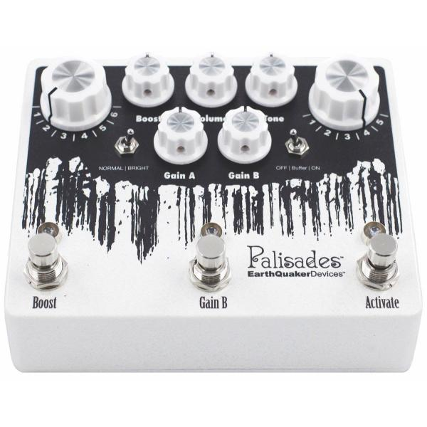 EarthQuaker Devices Palisades V2