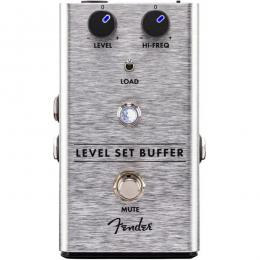 Fender Level Set Buffer Pedal - Pedal de efectos para guitarra