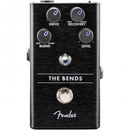 Fender The Bends Compressor Pedal - Pedal de efectos para guitarra