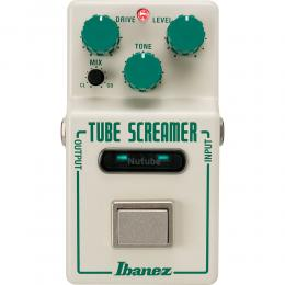 Ibanez NTS - NU Tube Screamer - Pedal guitarra overdrive
