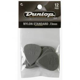 Dunlop Player Pack Nylon Standard 0,73mm - Pack púas