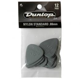 Dunlop Player Pack Nylon Standard 0,88mm - Pack púas