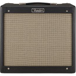 Fender Blues Junior IV - Amplificador a válvulas combo
