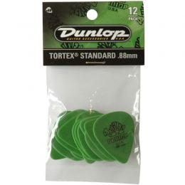 Dunlop Player Pack Tortex Standard 0,88mm - Pack púas