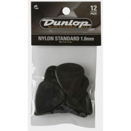 Dunlop Player Pack Nylon Standard 1,00mm - Pack púas
