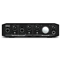 Mackie Onyx Producer 2.2 - Interface de audio USB