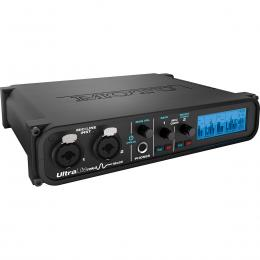 MOTU Ultralite mk4 - Interface de audio USB