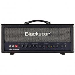 Blackstar HT Club 50 Head MkII - Cabezal guitarra eléctrica