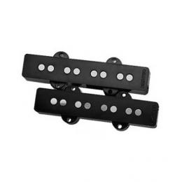 Gotoh Jazz Bass Pickup Set