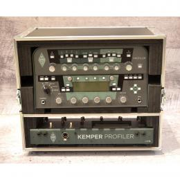 Pronorte Custom Kemper Head Set Case - Flightcase Kemper