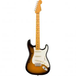 Fender Eric Johnson Thinline Stratocaster MN 2CS - Guitarra eléctrica