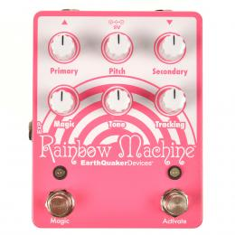EarthQuaker Devices Rainbow Machine V2 - Pitch shifter