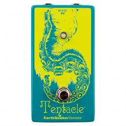 EarthQuaker Devices Tentacle V2 - Pedal de guitarra octavador analógico