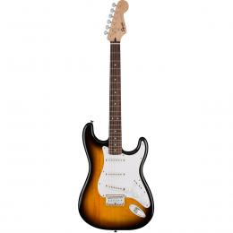 Squier Bullet Stratocaster Hard Tail IL BSB - Guitarra strato