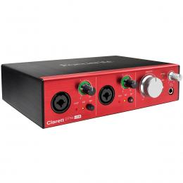 Focusrite Clarett 2 Pre USB - Interface audio USB