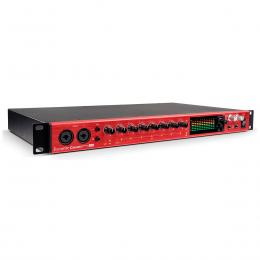 Focusrite Clarett 8 Pre USB - Interface audio USB