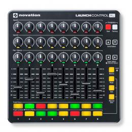 Novation Launch Control XL MK2 - Superficie de control Midi
