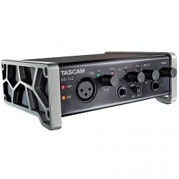 Tascam US-1x2 - Interface audio USB