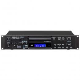 Tascam CD-200SB - Reproductor CD/Mp3 con USB