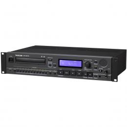 Tascam CD-6010 - Reproductor CD/Mp3 profesional