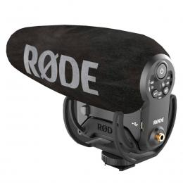 Rode VideoMic Pro+ - Micrófono cámaras video