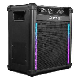 Alesis Transactive Wireless 2 - Sistema de PA móvil con Bluetooth