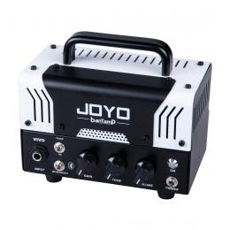 Joyo Vivo - Mini cabezal guitarra eléctrica hard rock