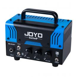 Joyo Bluejay - Mini cabezal guitarra eléctrica blues overdrive