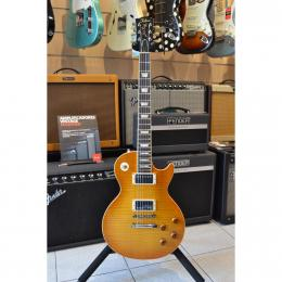 Tokai LS200F-5A HB - Guitarra Les Paul Japan Custom Shop