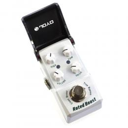 Joyo JF-301 Rated Boost - Pedal booster guitarra
