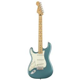 Fender Player Stratocaster Left-Handed MN TPL - Guitarra zurda
