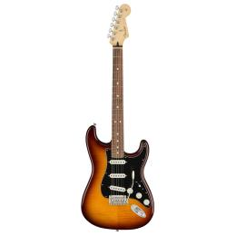 Fender Player Stratocaster Plus Top PF TBS - Guitarra eléctrica
